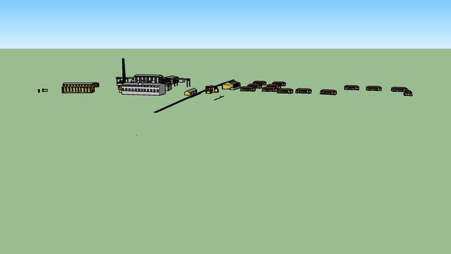 Bethlehem Sugar Mill, St. Croix USVI