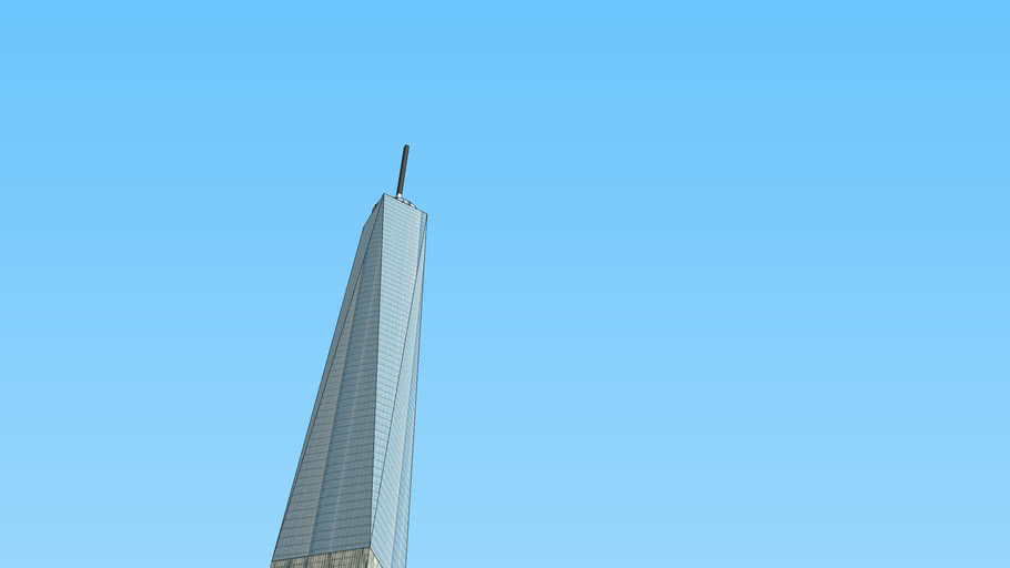 Freedom Tower (1 WTC)
