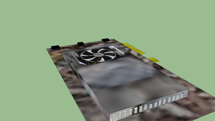Graphics Card WAR