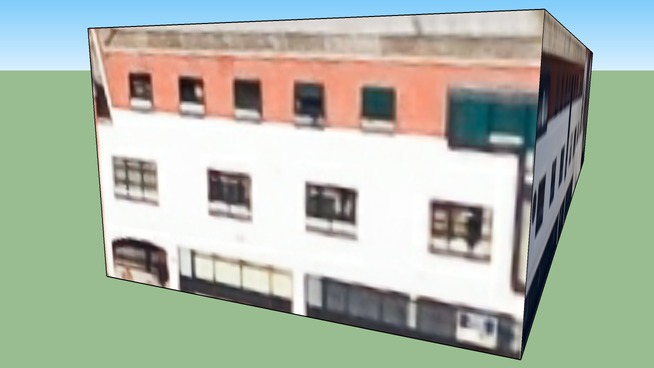 Bâtiment situé Dublin 2, Co. Dublin, Irlande