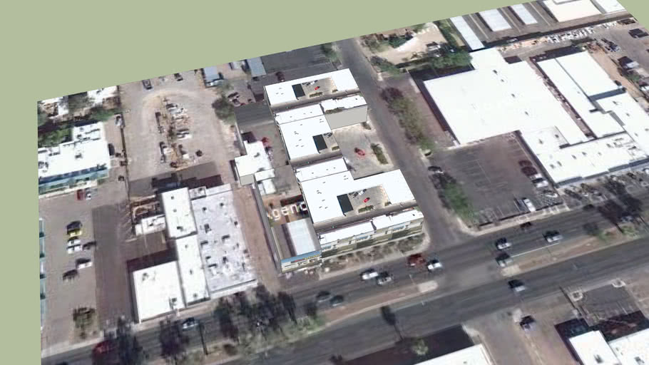 Store in Tuscon AZ