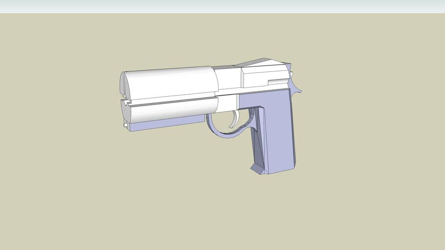 Genii Pistol