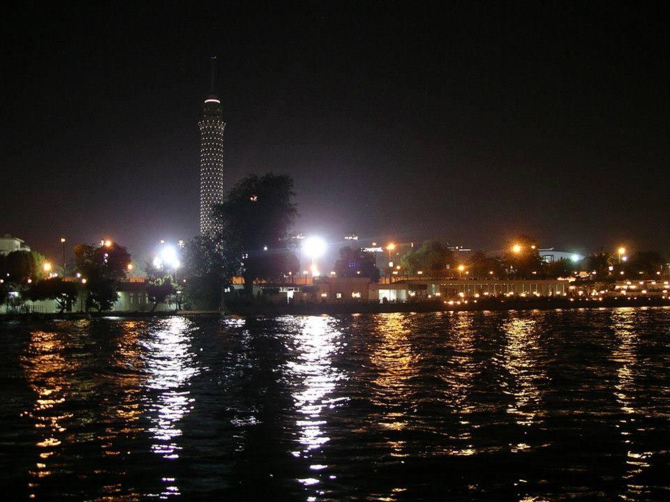 Cairo Landmarks