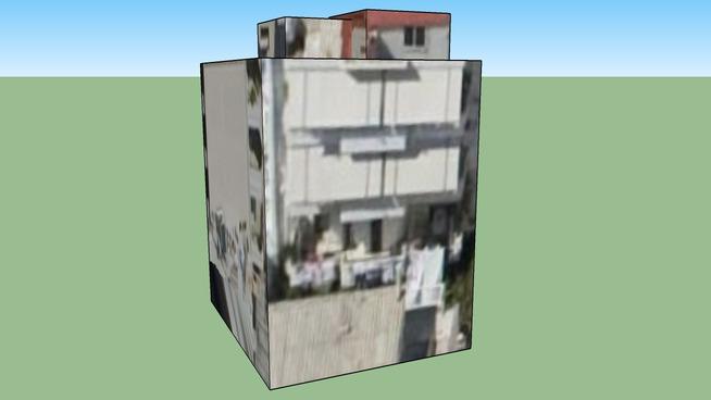 Κτίριο σε Αιγάλεω 15/02/2011_8, Ελλάδα