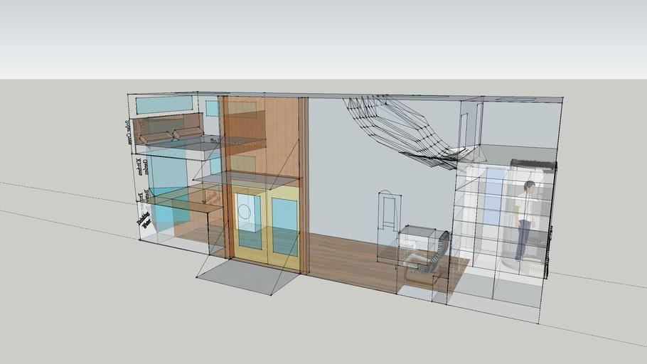 Trevett Allen Tiny House 30 footer_dec1_12