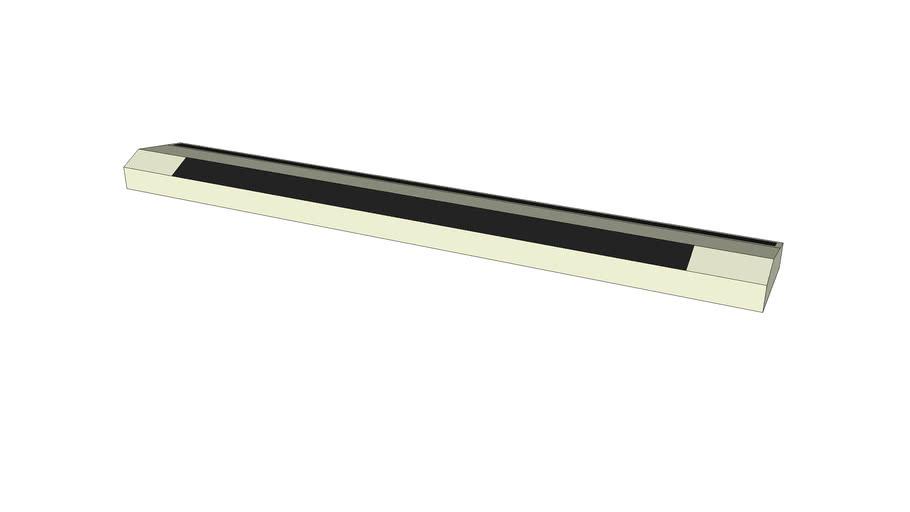 Baseboard heater 6 feet