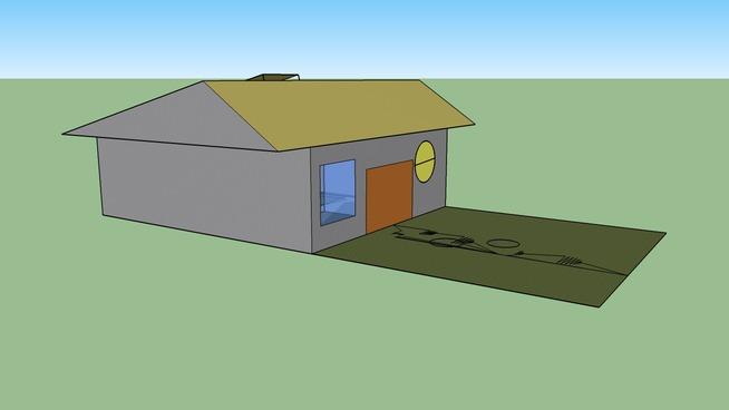 viva pinata jaffabow house