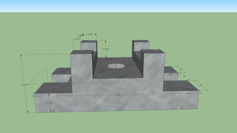 Fixture Base