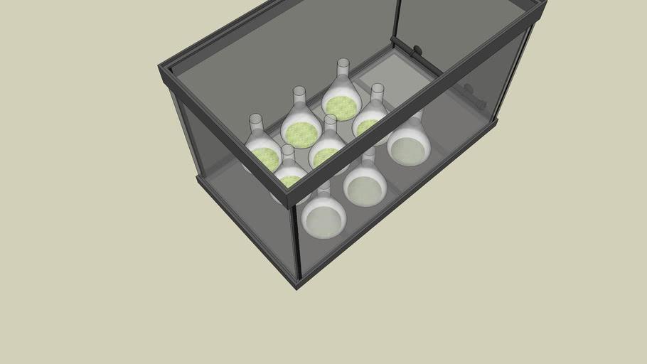 Aquarium Bioreactor 2