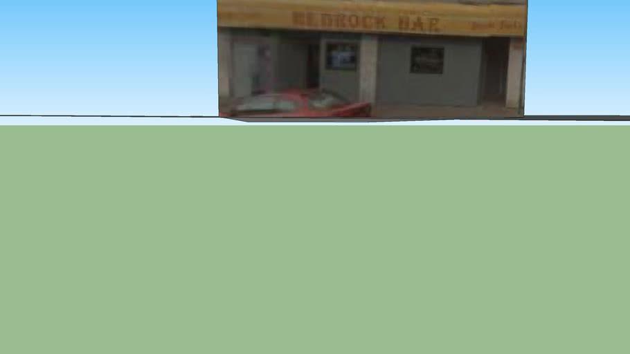 Bedrock Bar