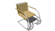 桌子-椅子