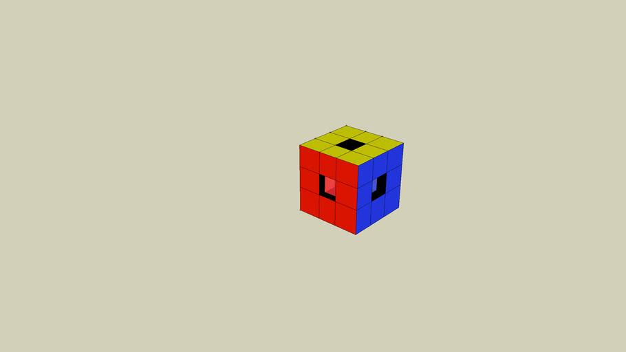 Rubik Révolution
