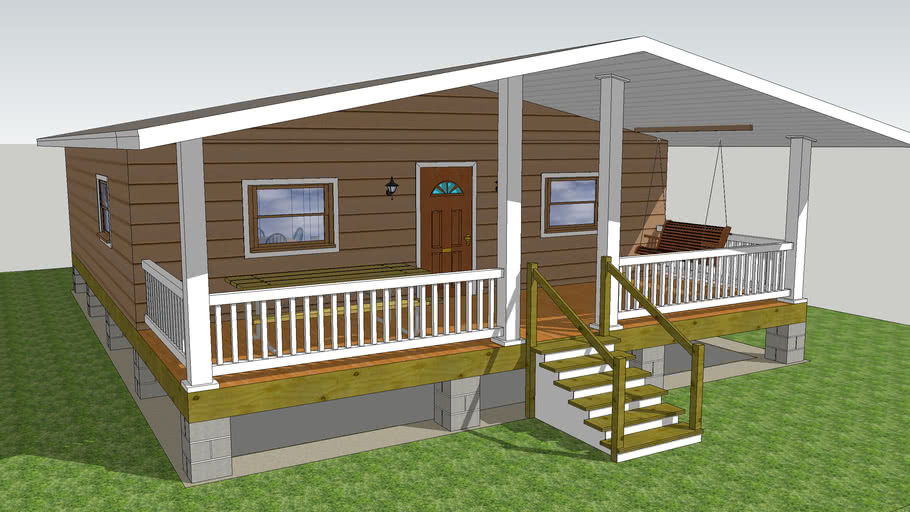 Gramz Future house Project No 1