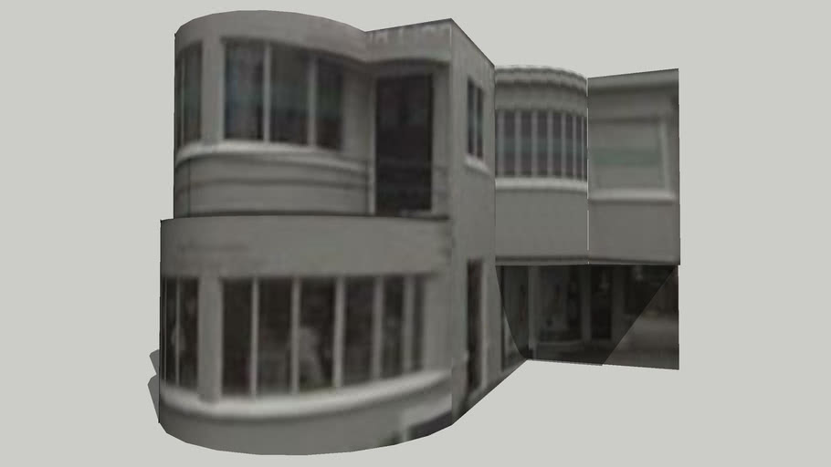 169 Victoria Street, Christchurch, NZ
