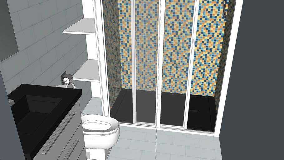 cuarto de baño111