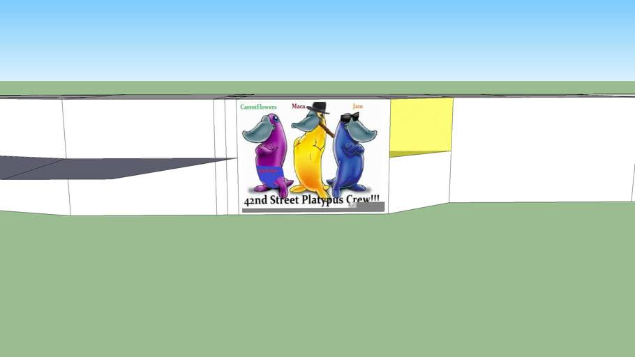 42nd street platypus crew shuttle