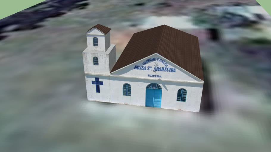 Comunidade Católica Nossa Senhora Aparecida