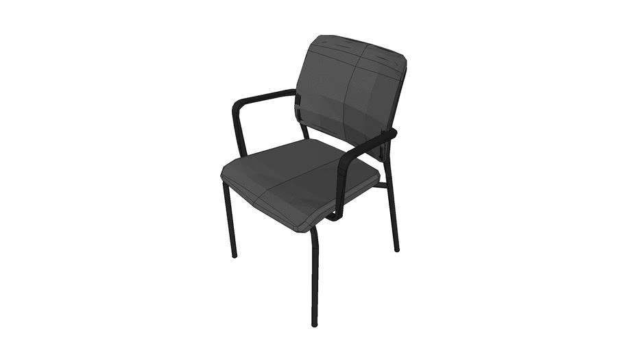 T!O to-sync meet SC 9251 + armrests