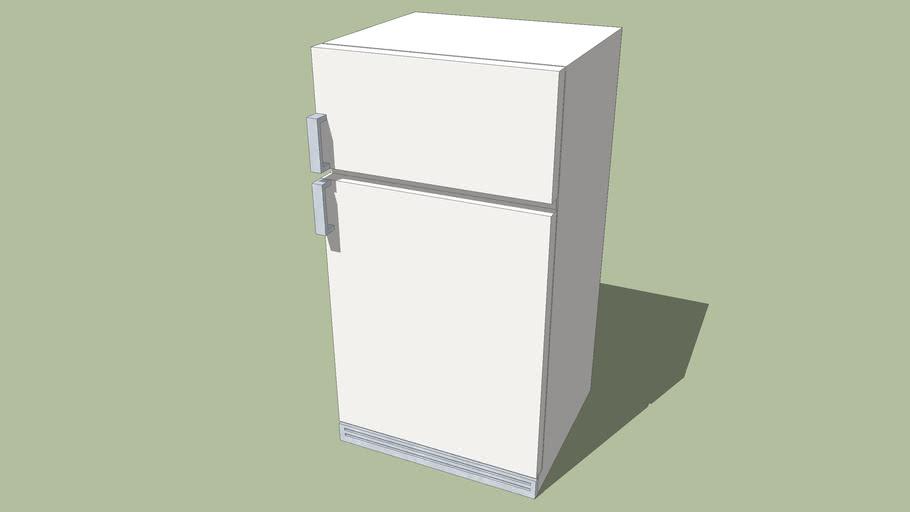 Regular Simple Freezer