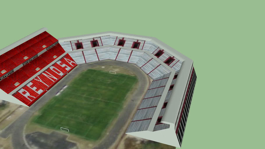 Estadio Reynosa
