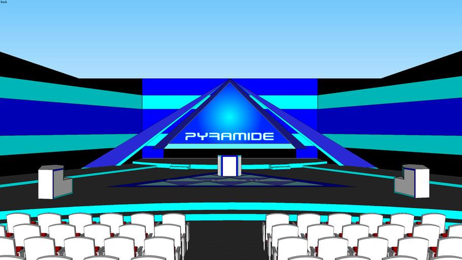 Pyramide le jeu TV France 2