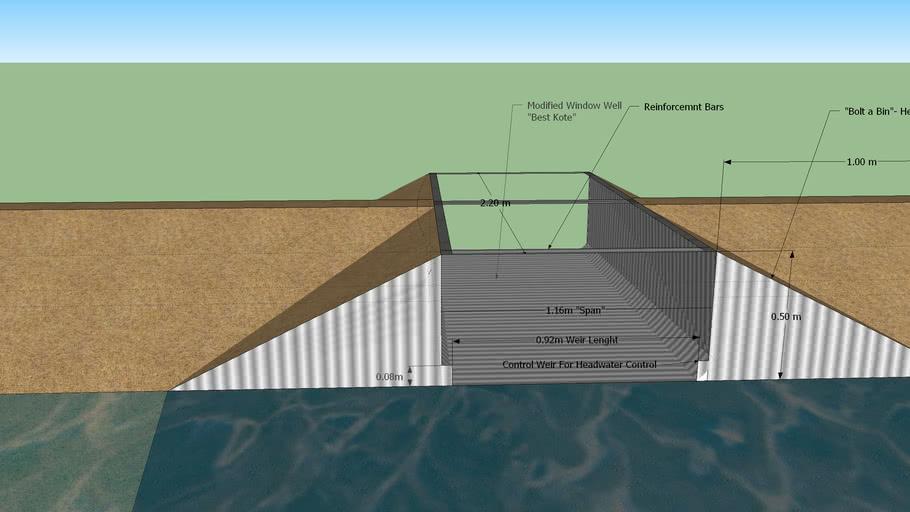 Flow Control Structure 3-4
