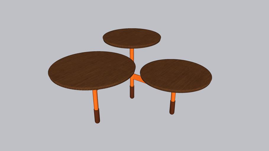 LilyPad Table