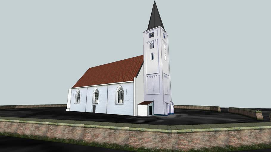 Witte Kerk Heiloo