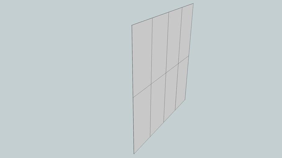 Dynamic Hardi-Sheet (Metric)