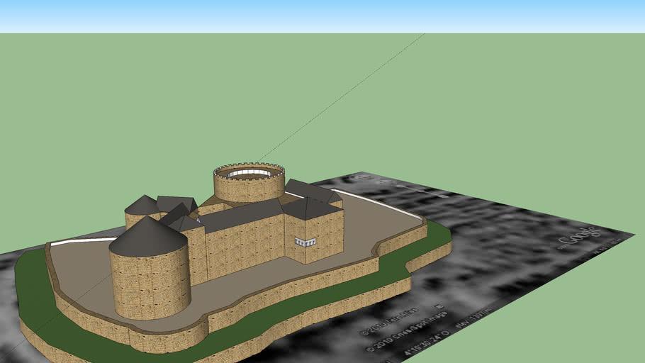 Castillo de magalia