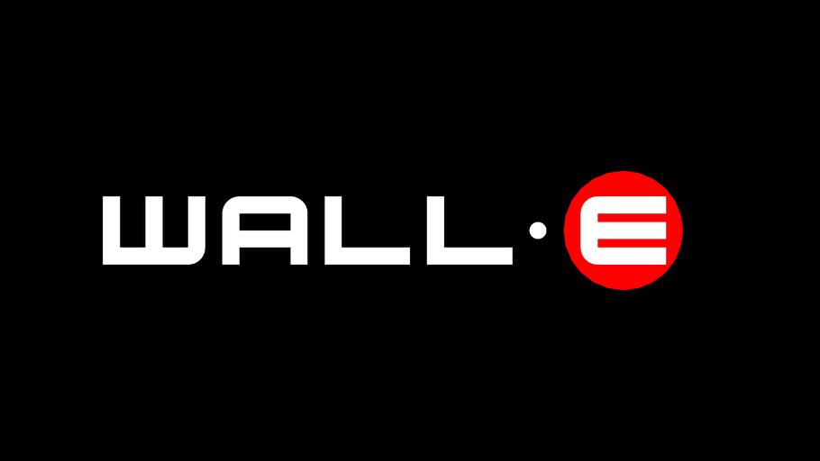WALL·E logo