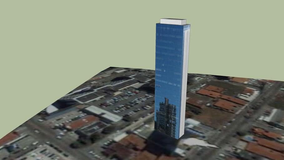 Edifício Empresarial Miguel Seabra Fagundes