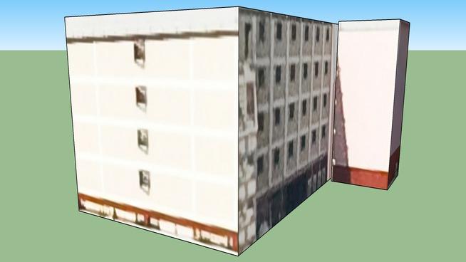 プラザイン・新横浜ホテル