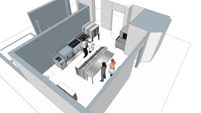 603 York Kitchen