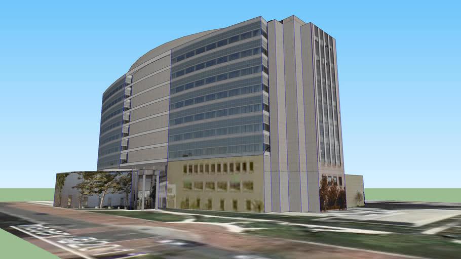 Ronald Reagan Federal Building