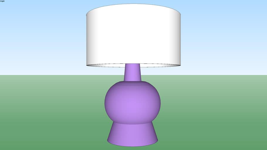 Lulu Lamp
