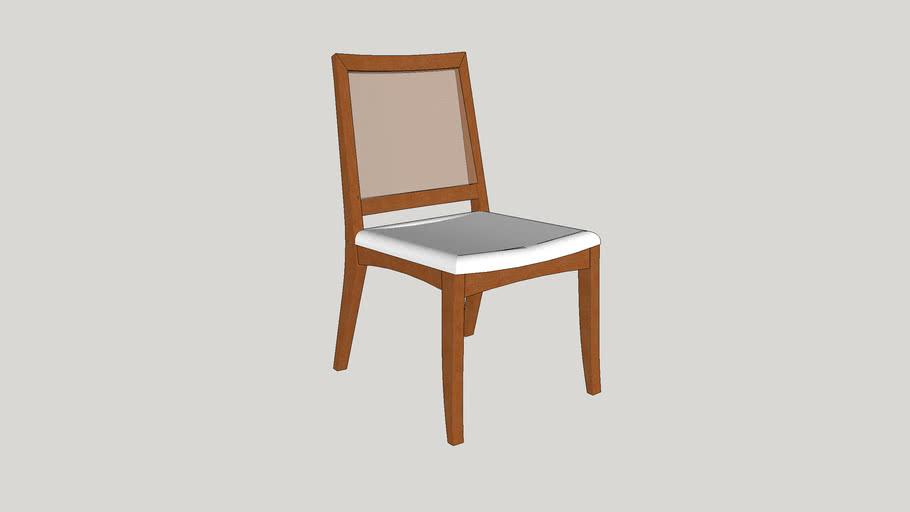 Cadeira Anne Ratan