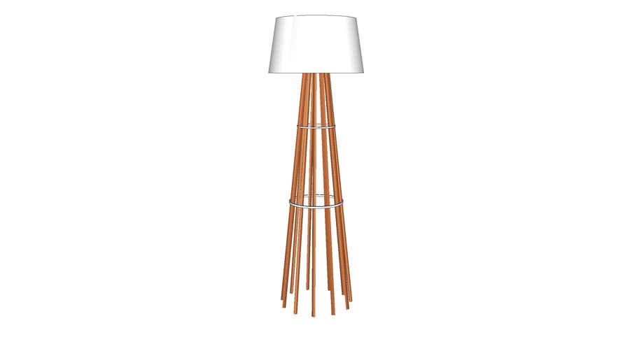 Luminária Lumière - Amélia Tarozzo