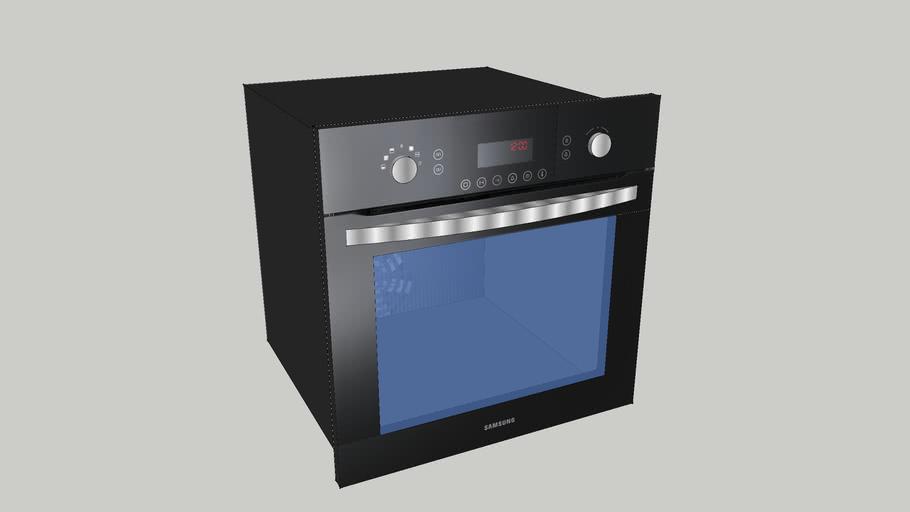 Wall Oven SAMSUNG BTS16D4G