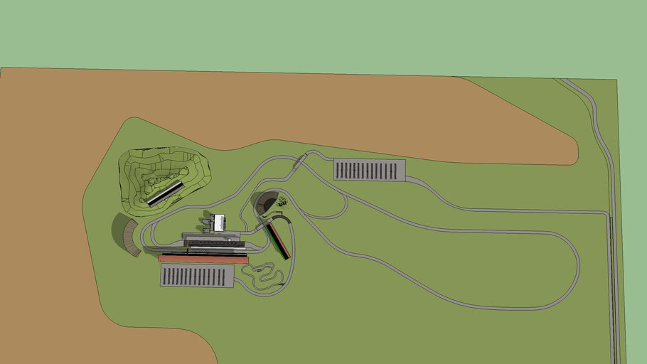 Circuit Park (large) update 2
