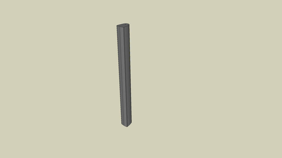 Column Speaker Fohhn AL150
