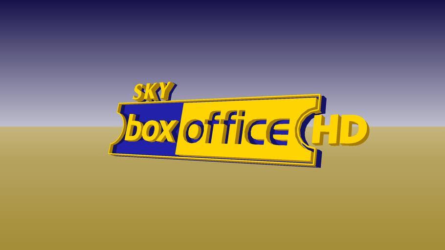 Sky Box Office HD