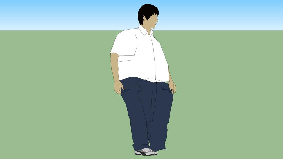 Mr. Obesity
