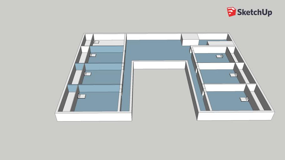 dylans floor #2