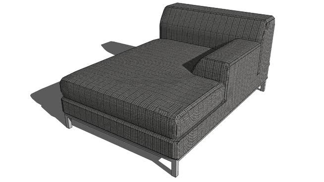 Mobiliário - chaise