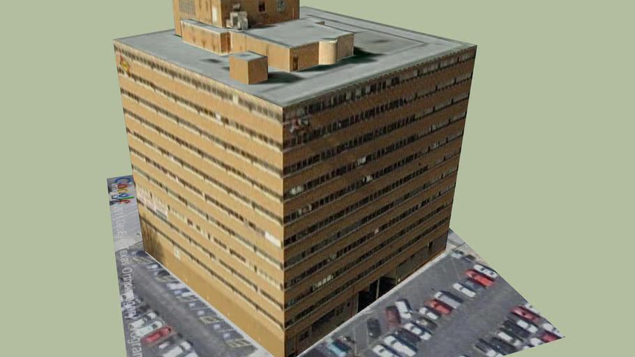 Sunoco Building