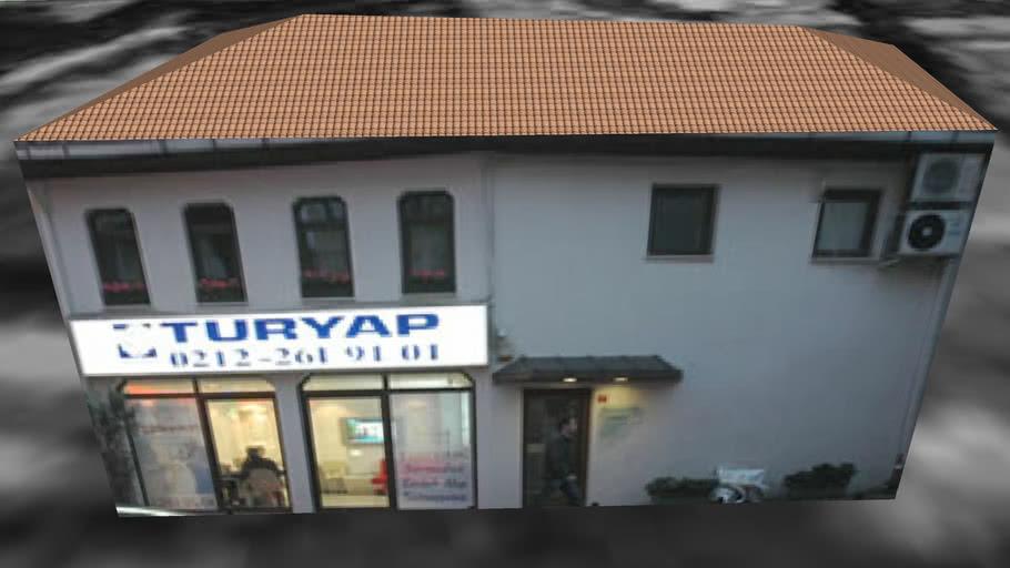 Ortaköy 13070. Ada bina 05