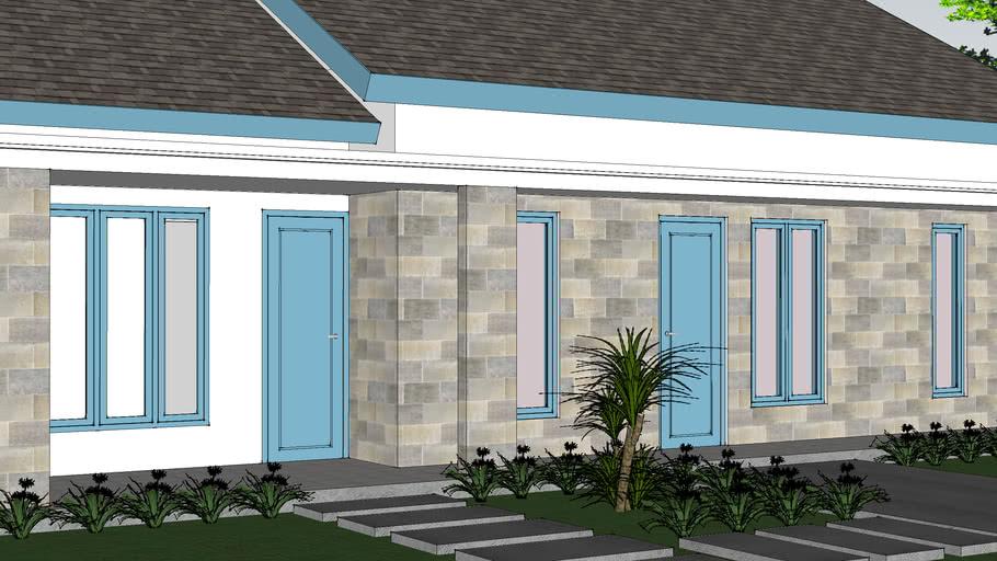 architect exterior home