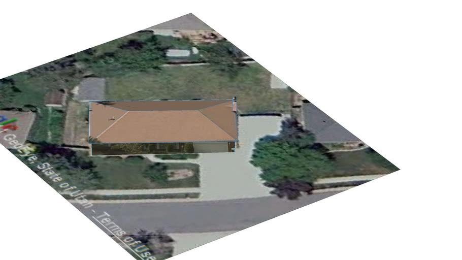 Home in Sandy, UT 84092, USA