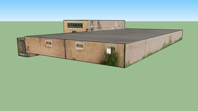 Pastatas, esantis Milvokis, Viskonsinas 53214, Jungtinės Valstijos